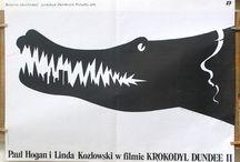 Polish poster art.
