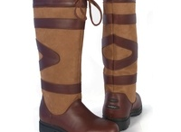 Toggi Boots / A selection of Toggi Boots available from Edgmere LTD