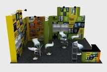 Portable Exhibition Stall / Portable Exhibition Stall, Portable Exhibition Kit, Portable Exhibition Stall Design, Portable Exhibition Stand