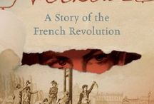 Historical Fiction - French Revolution / by Huntington Woods Library Youth Services