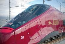 Trenes / by sibaritissimo