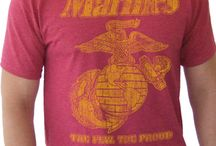 Marine Corps Clothing / Featuring our catalog for all of our Marine corps clothing