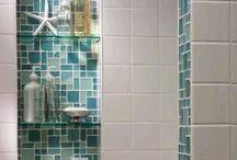 Saris bathroom