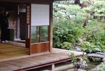 Japanese house / by Yoco Katoo