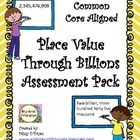 %Place Value