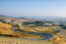 TRAVEL | Tuscany