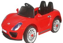 Sunbaby Kids Rideon Car India / Battery Operated Ride-on Cars Shopping in India
