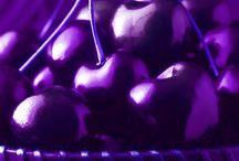 Purple ***