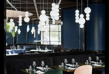 Dining in style / Classy restaurants all over the world