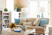 Fave Home Styles / by faithfamilyfibro