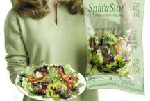 """""""Spin 'n Stor"""""""