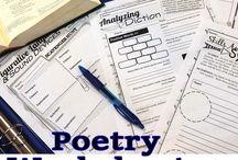 teach, learn, and grow (poetry).