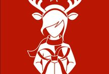 Christmas Alice 2015