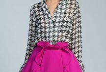 Manhattan Rose / Manhattan Rose HariTHanD Autumn-Winter 2O13 Ready-to-Wear Lookbook