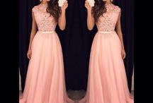 vestidos finos