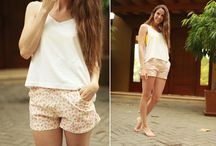 Couture short