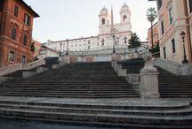 Città in viaggio / Un week end nelle città che rendono unica l'Italia da raggiungere a bordo delle Frecce.