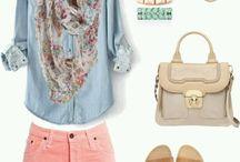 Outfit primavera ☀️