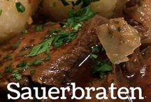 Duits eten