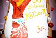 30th / by Kellen Helies