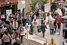 Bridal Shows & Wedding Planning in Minneapolis - St. Paul / The Wedding Fair Minnesota's Bridal Shows and Wedding Planning #minneapolis #wedding #planning