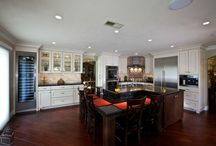 36 - Laguna Niguel - Kitchen Remodel / Laguna Niguel Kitchen Remodel with Custom Cabinets & CounterTops