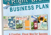 Right-Brain Business Plan