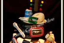 Awesome cakes  / by Shelli Timmons-Blankenbaker