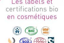 Nos labels : vos garanties !
