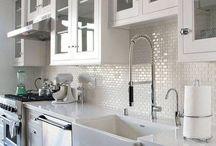 Dapur putih