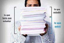Estudiar... ¡Uff! / by Biblioteca de CC Económicas y Empresariales Universidad Complutense