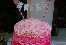 Evie's 4th birthday / by Sara Andress