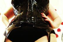 Plus size boudoir  / by Jen Hanson