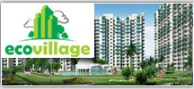 Supertech Ecovillage / Supertech group launches new project Supertech eco village1, Supertech eco village2, Supertech eco village3  offers the 2/3/4 BHK Eco Village Apartments, Eco Village Flats at Greater Noida, Flats on the best market price.