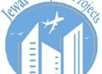 jewar airport projects