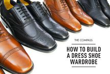 Men's Professional Attire / Dress for Success!