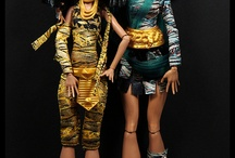 the prettiest dolls