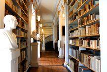 Bibliothek Anna Amalia