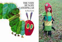 Book Week - 2016 - Australia: Story Country - Costume Ideas / Book Week Kids Costume Ideas - 2016 - Australia: Story Country
