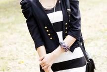 Women Jacket / Coats / by eFox City