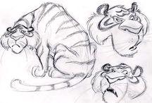 Cartooning & Animation