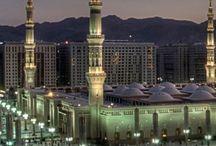 Medina / Madinah Al-Munawarah