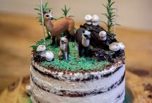forest birthday