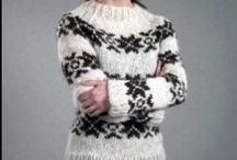 Lækre sweaters og cardigans