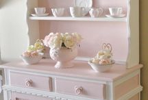 home pink