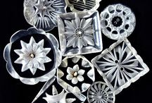 Buttons - Lucite