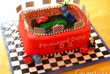 RECIPES: Cakes & Desserts