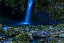 Waterfalls wonders