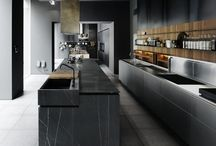 BOFFI KITCHENS / A fine selection of what Boffi can offer you.