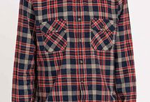 Why Do Men Love to Buy Flannelette Shirts?
